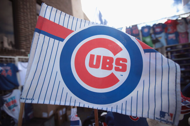 Euphoric Chicago Awaits Start Of First World Series For Cubs In 71 Years