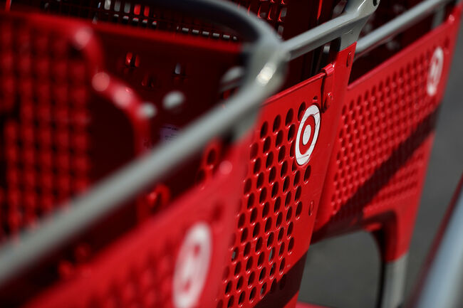 Target Fourth Quarter Profit Drops 43 Percent After Weak Holiday Season