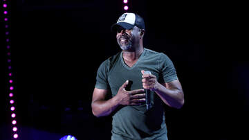 image for Darius Rucker to Release New Music Tomorrow!