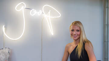 Jim Davis - Gwyneth Paltrow opens Goop store in LA