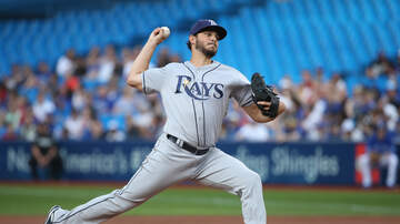 The Pat And Aaron Show - Faria Has An Opportunity To Be The 4th Starter