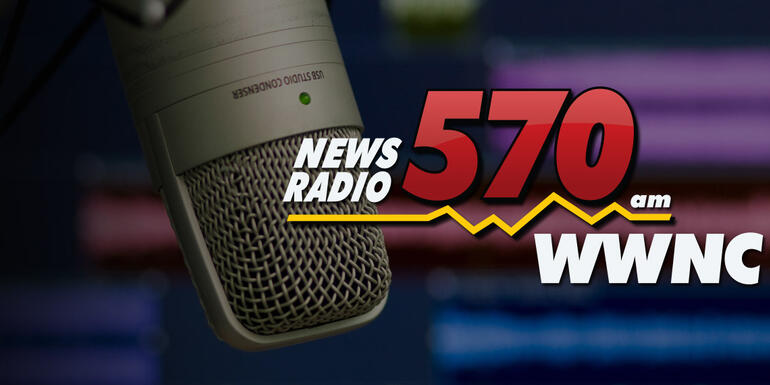 Listen To News Radio 570 WWNC Live
