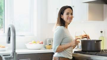 Julie - The Four Basic Cooking Mistakes You Might Be Making
