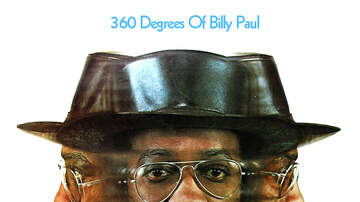 image for Gone But Not Forgotten: Billy Paul