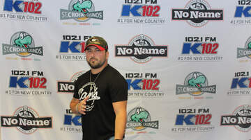 K102 Country Cruise (1220) - PHOTOS: Tyler Farr Meet & Greet Pictures