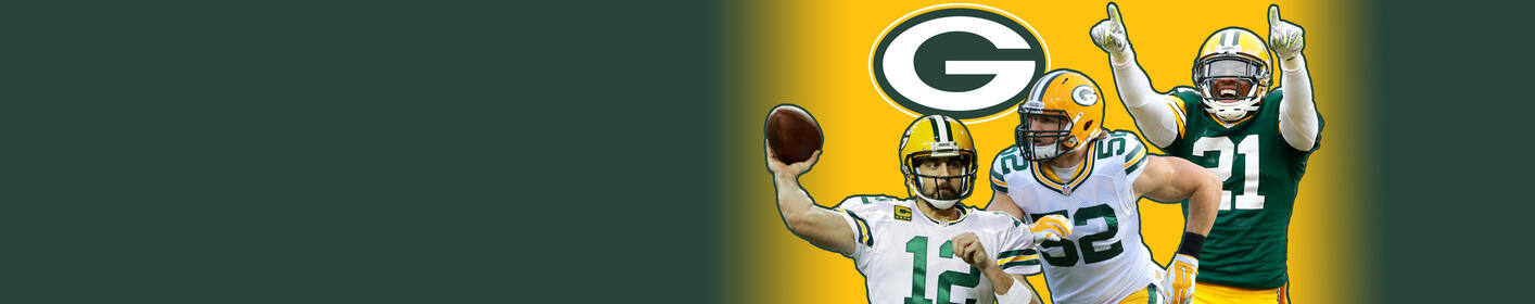 Follow the Green Bay Packers offseason here!
