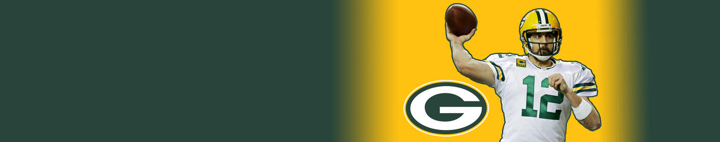 Green Bay Packers vs Carolina Panthers - Kickoff Sunday at 12pm