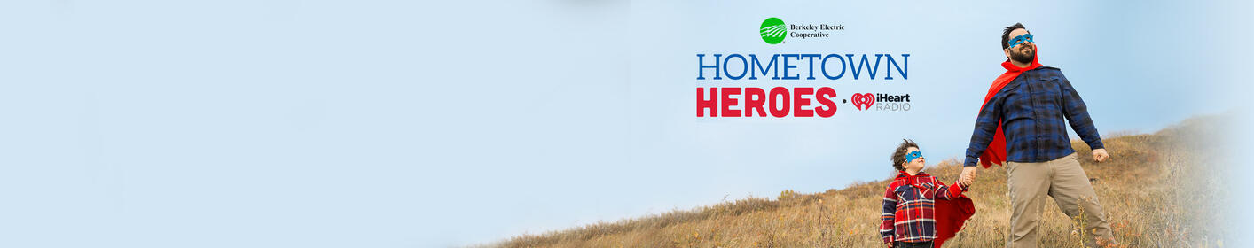 Nominate A Hometown Hero Today!
