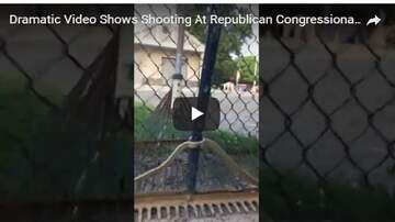 Todd Berry - DRAMATIC NEW VIDEO: Shows Shooting in D.C.