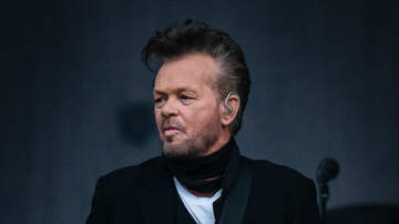 Photos - John Mellencamp at Marymoor Park