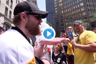 Phil Kessel Is A 2x Stanley Cup Champion
