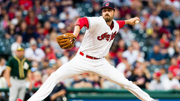 Cleveland Indians Baseball on WMAN - Andrew Miller Injury Update