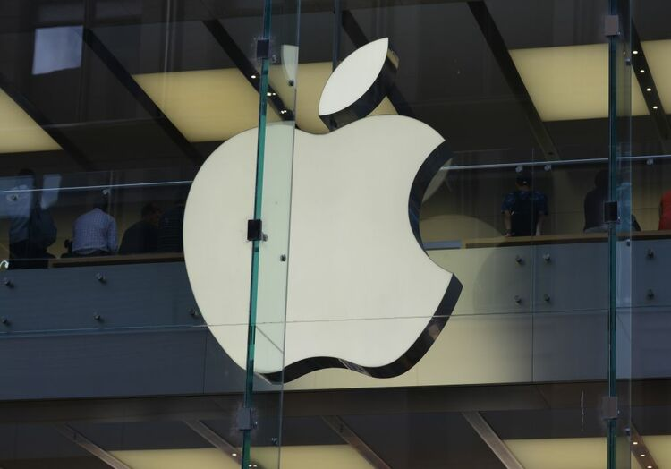 AUSTRALIA-US-TECHNOLOGY-IT-APPLE