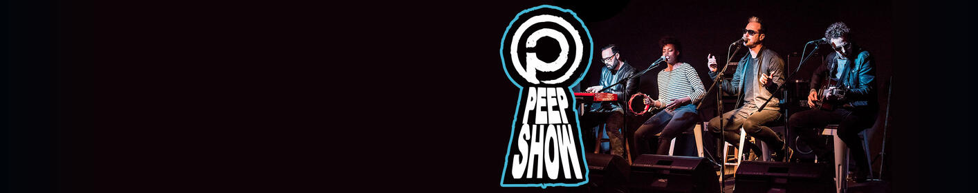See all the Project Peep Shows, Fitz & the Tantrums, Judah & The Lion, The Revivalists and more!