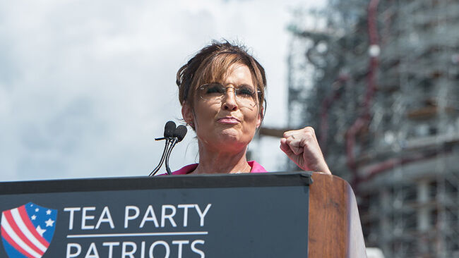 Tea Party Leaders: We're Still Here