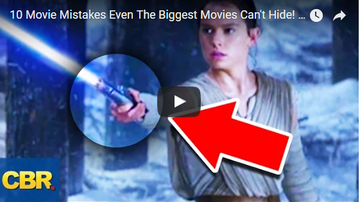 Slomotion - 10 Movie Mistakes The Biggest Movies Can't Hide!
