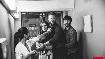 Country Cam - #iHeartUnfiltered: Lady Antebellum