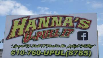 Photos - Hanna's Auto Works & Recycling Grand Opening