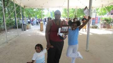 Photos: Power 99 Events - Peace on the Streets Crowd Cam!