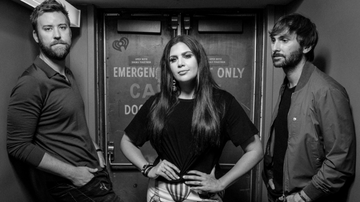 iHeartUnfiltered - Lady Antebellum Celebrates New Album 'Heart Break' | #iHeartUnfiltered