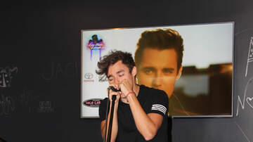 Toyota Live Music Lounge Blog (50355) - Jorge Blanco Lounge