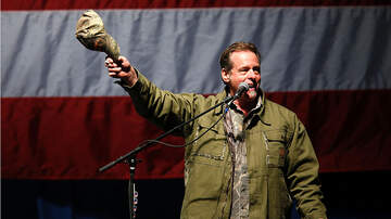 Stuck & Gunner - PODCAST: Ted Nugent & Stuck's Life-Threatening Health Scare