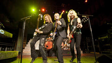 The Side Show Classic - Side Show Classic This Weekend: Great Guitar/Vocal Duos + Styx in Studio