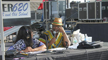 Photos - Juneteenth In Clinton Square! Day 1