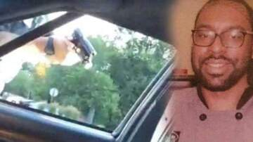Joel Riley - Dashboard footage of Philando Castile