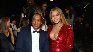 Romeo's Blog - Beyoncé & Jay Z's Twins Have Arrived!