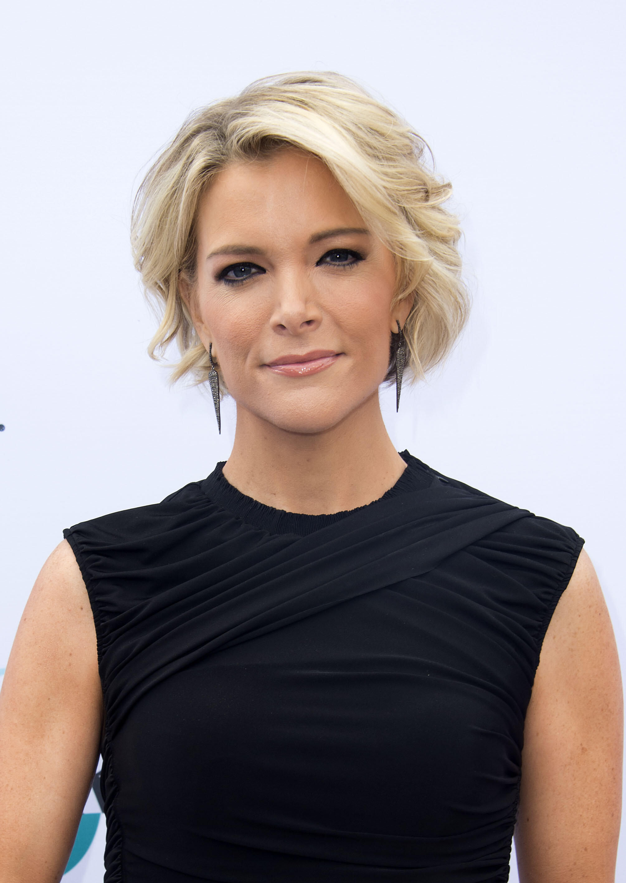 Equal parts sassy sexy and direct the personal and professional transformation of Megyn Kelly is certainly one to behold