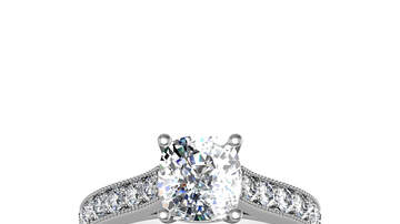 Going Viral - How To Get A-List Celebrity Engagement Rings For Less