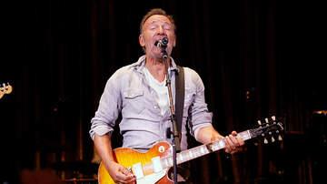 Doug Phelps - Bruce Springsteen Bio Getting Paperback Release