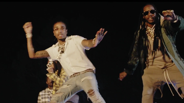 DJ Prostyle - NEW VIDEO: 2 Chainz Ft. Migos Blue Cheese