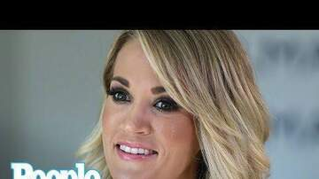 Ric Rush Afternoons - Carrie Underwood Exposes Her Worst Hair Moment Ever!