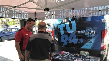 Photos - TU 94.9 at Palmetto & 57th 6.17.17