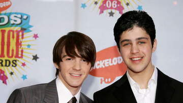 image for You've Been Singing The Drake And Josh Theme Song Wrong All These Years