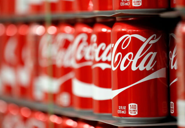 Coca-Cola Predicts Drop In Profit This Year