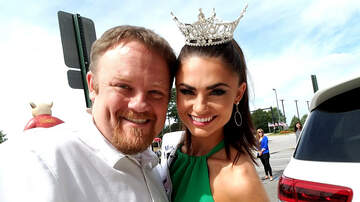 Photos - Miss Georgia 2017 Alyssa Beasley