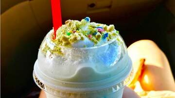 image for Burger King Now Has A Lucky Charms Milkshake!