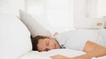 Brian - I'm Half Asleep Right Now