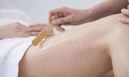 Uplifting - Dad Lets Teen Daughter Get Legs Waxed Under One Strange Condition