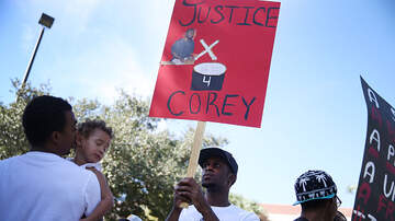 Local News Wire - Lawyers For Cop Who Killed Corey Jones Want Trial Moved Out Of PBC