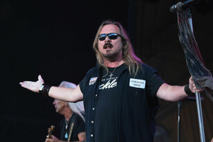 Lynyrd Skynyrd Sues to Block Former Drummer's Plane Crash Film