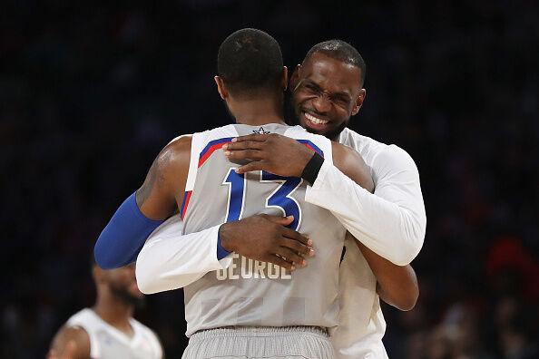 NBA All-Star Game 2017