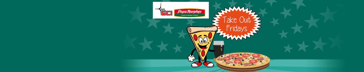 Enter For a Chance to WIN 2 GCI Movies, Papa Murphy's Pizza & 2 Liter Soda