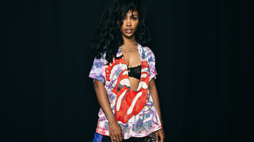"Off The Beat With WordKrush - SZA Releases Video for ""Go Gina"" And We Love It"