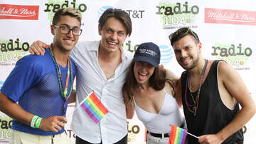 Summer Block Parties - July Talk Meet & Greet Photos at our June Summer Block Party