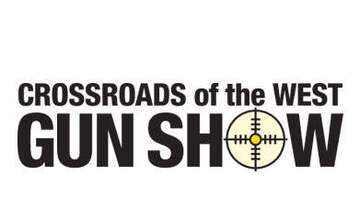 None - Crossroads Of The West Gun Shows