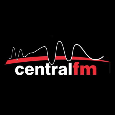 Central FM logo